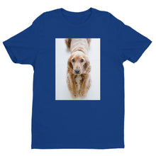 Load image into Gallery viewer, Short Sleeve Cocker Spaniel Tshirt