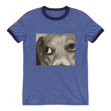 Load image into Gallery viewer, Ringer Beagle TShirt