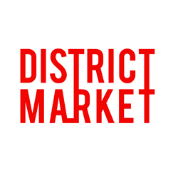 Shop O2TODAY at District Market