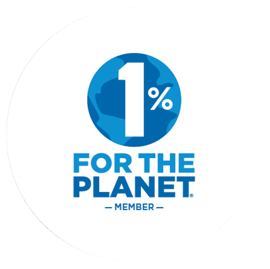 O2TODAY - 1% For The Planet members