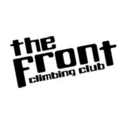Shop O2TODAY at The Front Climbing Club
