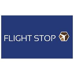 Shop O2TODAY at Flight Stop