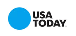 O2TODAY featured in USA Today