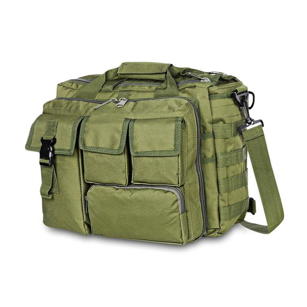 Tactical Go Shoulder Bag-Mr & Mrs Tactical