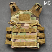Tactical Military Vest Mini Beverage Cooler-Mr & Mrs Tactical
