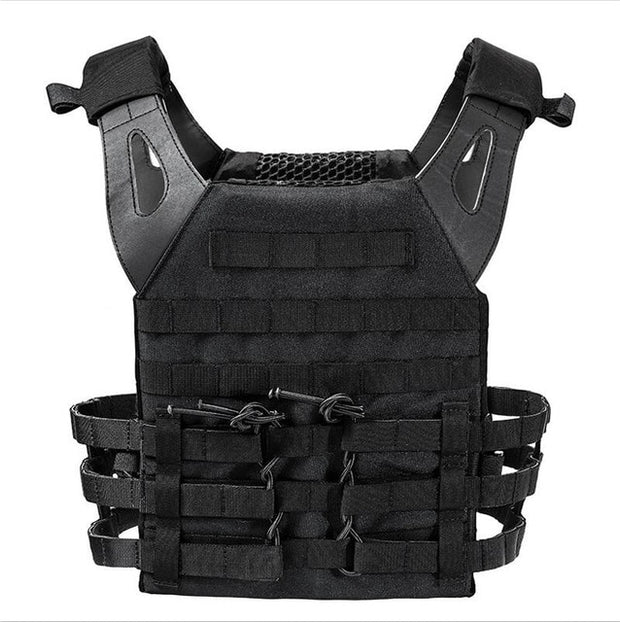 Training Vest-Mr & Mrs Tactical