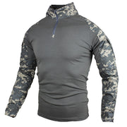 Tactical Breathable Shirt-Mr & Mrs Tactical