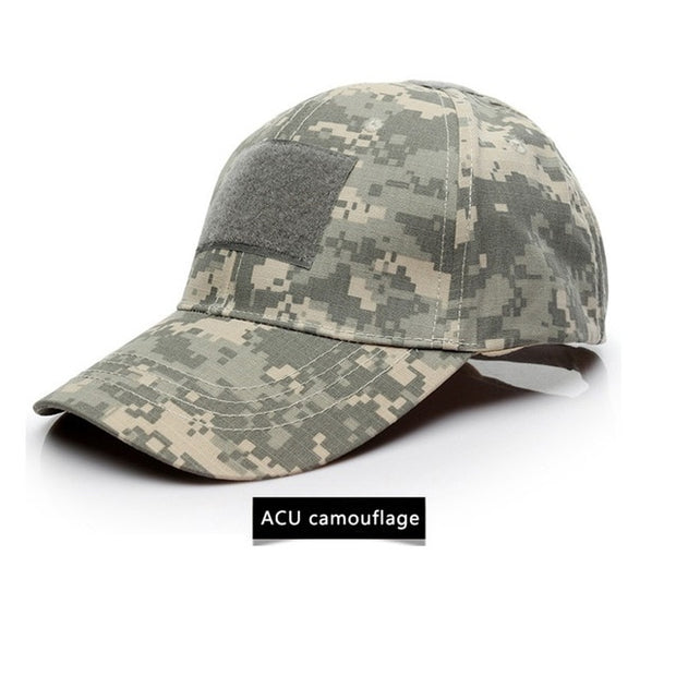 TAC Cap-Mr & Mrs Tactical