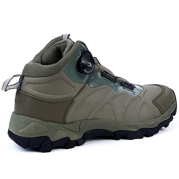Tactical Military Combat Quick Reaction Shoes-Mr & Mrs Tactical