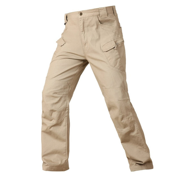Tactical Cargo Pants-Mr & Mrs Tactical