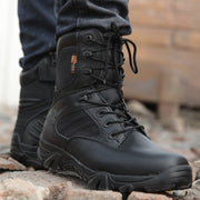Tactical Boots-Mr & Mrs Tactical