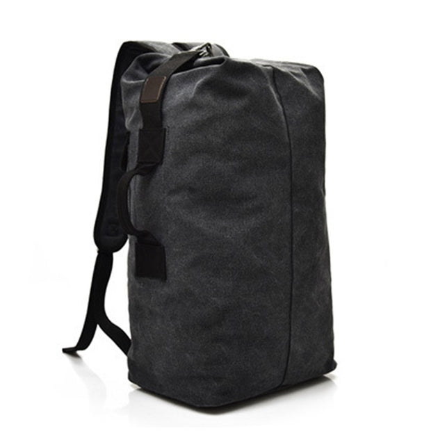 Tactical Military Canvas Backpack-Mr & Mrs Tactical