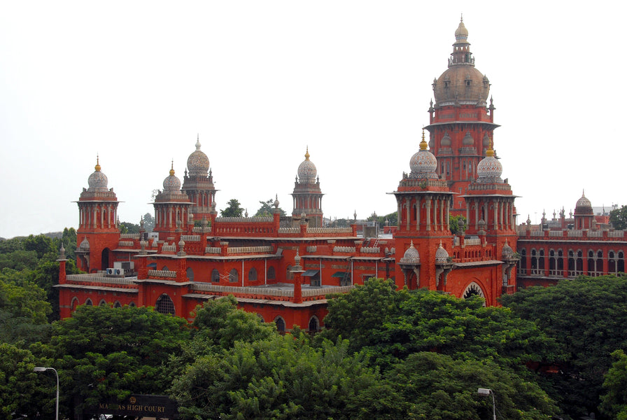 [Covid-19]: CJ Madras HC refers issue of limitation apropos Default Bail to Division Bench, conflicting views of Single Judge Bench