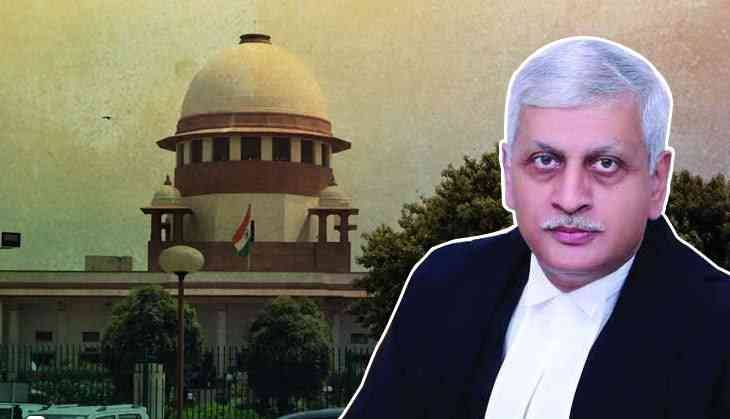 Seniority of incumbent Judicial Officer selected to Higher judiciary is governed by merit-list in examination: SC