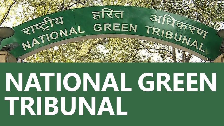 NGT takes suo-motu cognizance of Gas leak, directs LG to deposit Rs 50 Cr initially