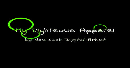 My Righteous Apparel