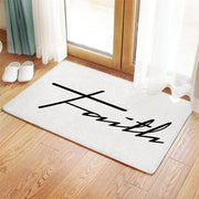 Christian Doormats in 6 Styles with Free Shipping (3491868246116)