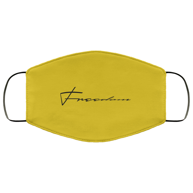 "FMA Face Mask ""Freedom"" (4662362407006)"