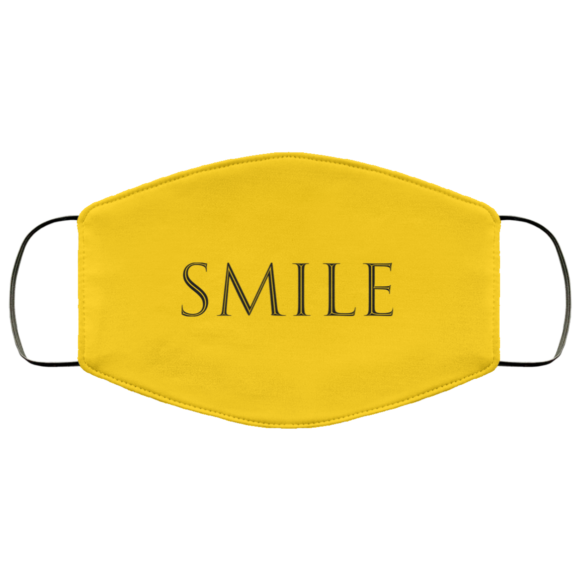 "FMA Face Mask ""Smile"" (4671483707486)"