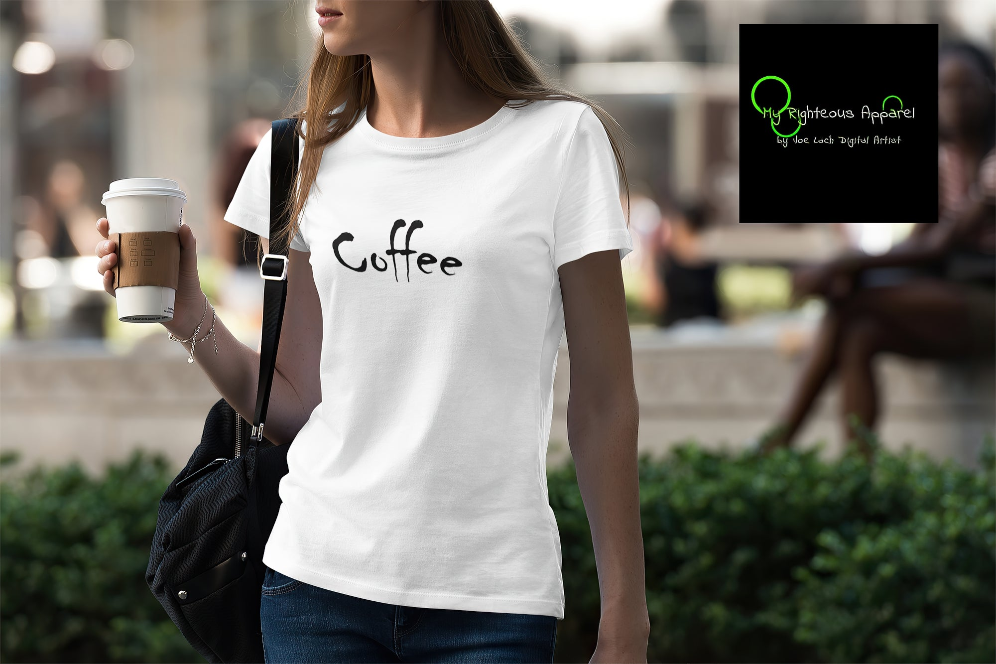 "Next Level ""Coffee"" in 14 Colors and 6 Sizes (4675905290334)"
