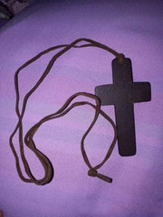 High Quality Wood Cross Free Shipping from the USA