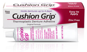 Cushion Grip Adhesive, 1 oz (Pack of 2)