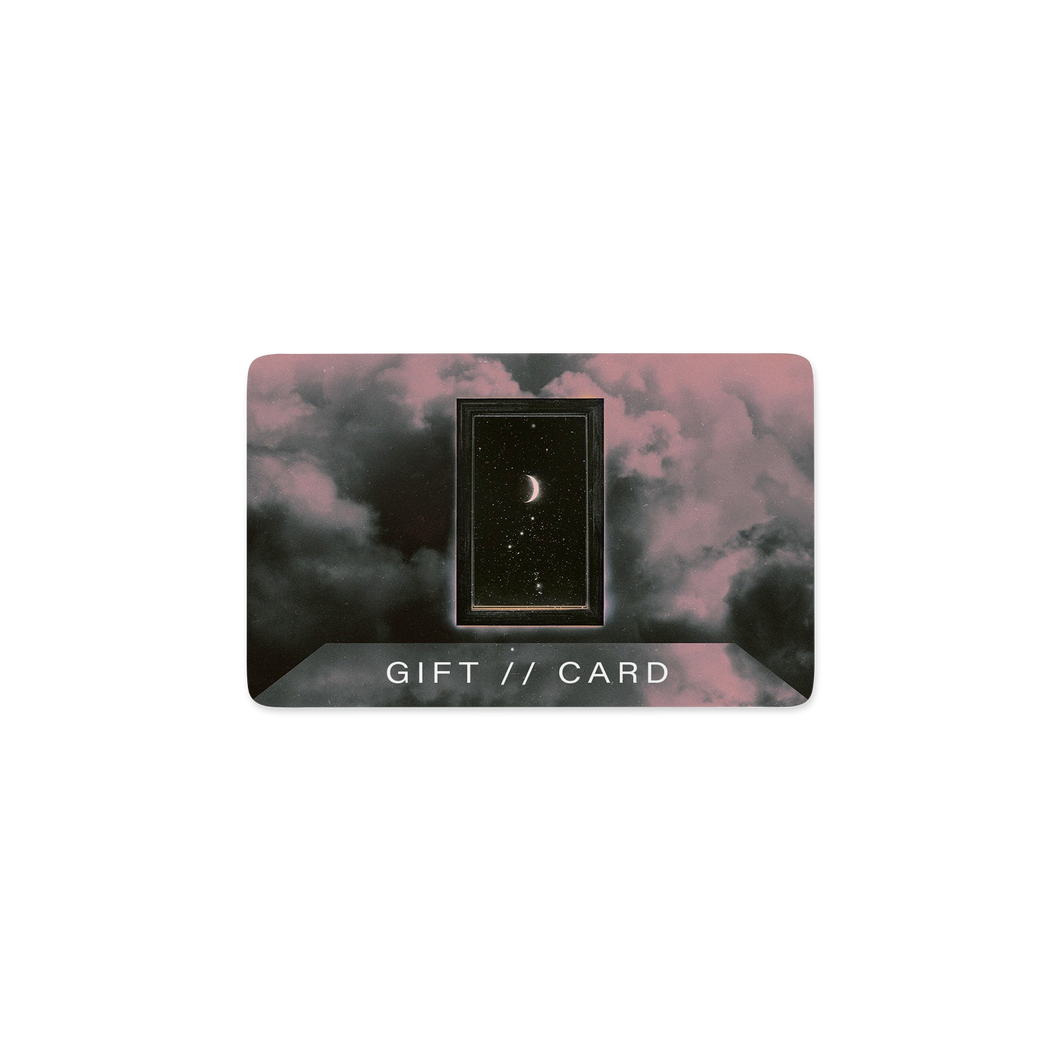 Invent Animate gift card