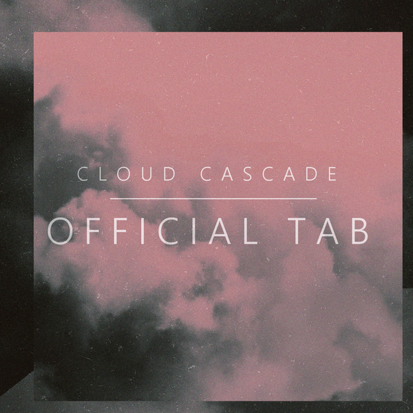 Cloud Cascade Tab