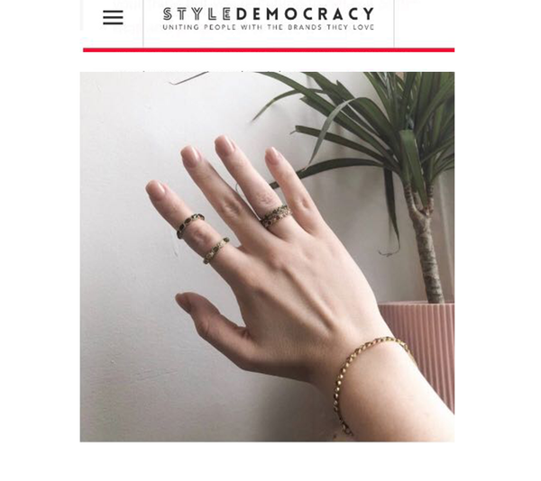 Style Democracy: 12 Toronto Pop-Up To Know About & Shop This March