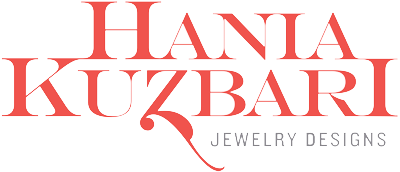 Hania Kuzbari Jewelry Designs