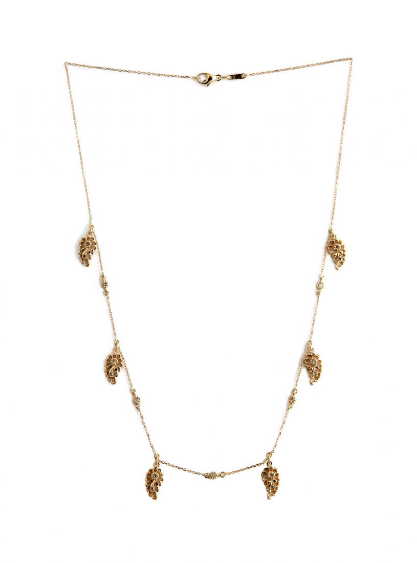 Aghabani Necklace