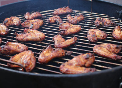 BBQ Grilling Top 10 Tips