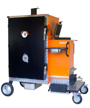 ProQ GFC Commercial Smoker 5500