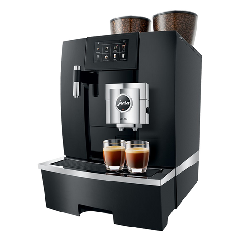 Jura - Giga X8c GEN II Coffee Machine