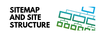 Implementing Good Site Map and Structure for your Website