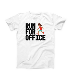 Run for Office Unisex Crewneck