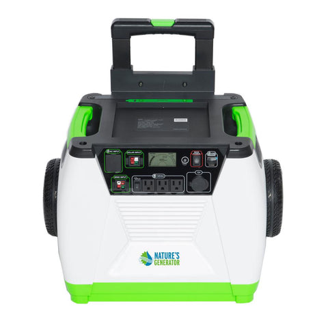 Nature's Generator 1800W / 720Wh