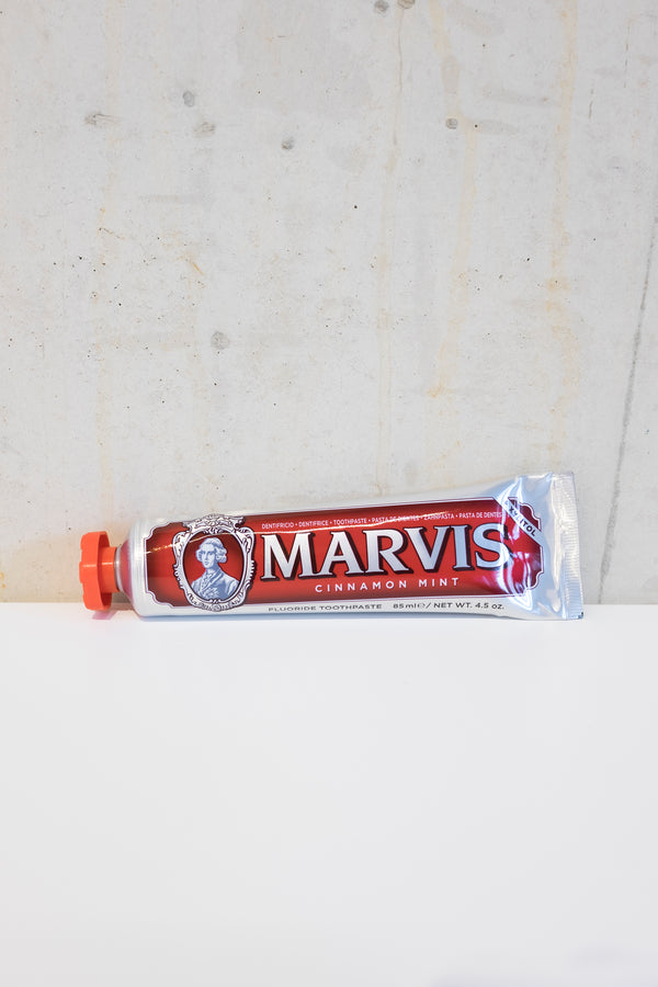 Contemporary Cinnamon Mint Toothpaste - 85ml
