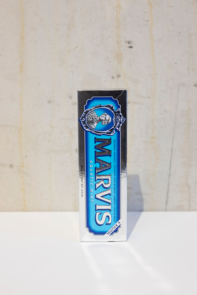 Contemporary Aquatic Mint Toothpaste - 85ml