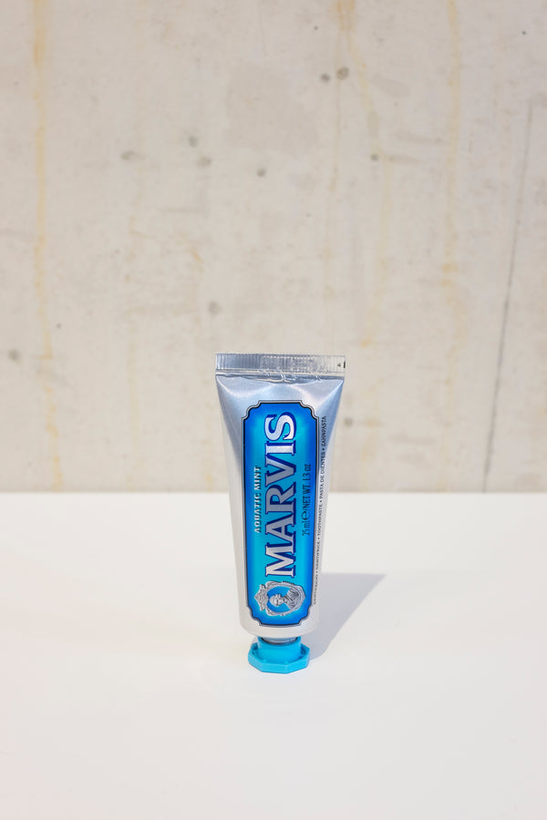 Contemporary Aquatic Mint Toothpaste - 25ml