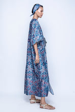 KALYA Dress Blue