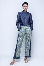 KHINA Pants Green