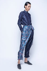 KIMMY Pants Blue