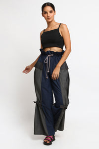 BEVIE Pants Denim