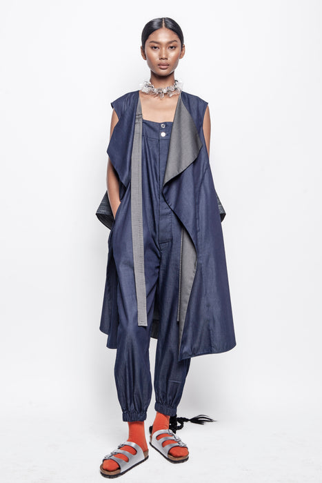 BRIA Outer Denim
