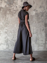 Purana X Geoff Todd Maxi Jumpsuit (Multiple Colors Available)