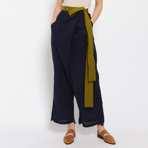 BASIC Wide Pants (Multiple Colors Available)