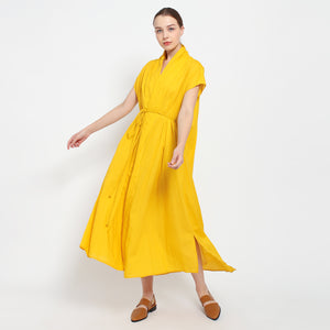BASIC Wrap Dress (Multiple Colors Available)