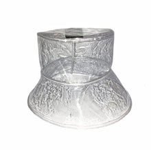 Load image into Gallery viewer, PVC CLEAR BUCKET HAT