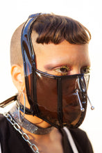 Load image into Gallery viewer, PVC Pierced Mask